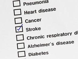 Розроблено порядок медичної допомоги хворим на інсульт