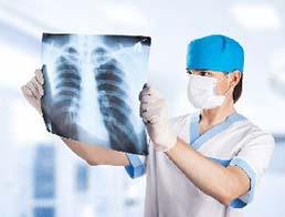 Яке візуалізуюче дослідження ефективніше у пацієнтів з COVID-19