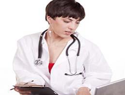 Електроні лікарняні: подробиці впровадження