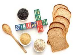 Глютен та когнітивна функція: спростовано ефективність безглютенової дієти