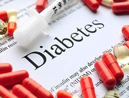 Цукровий діабет 2-го типу асоціюється з ризиком розвитку хвороби Паркінсона