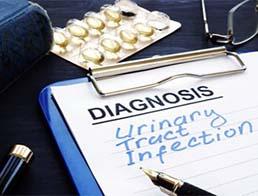 Лейкоцитурія та виявлення інфекцій сечовивідних шляхів у дітей раннього віку