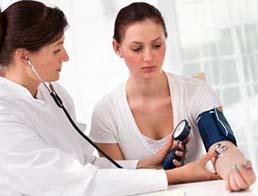 Порушення мозкового кровообігу та ризик інсульту